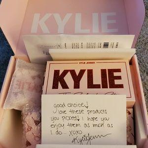 Brand new Kylie Valentine Collection